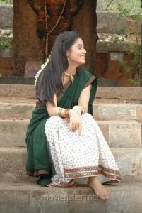 Actress Sada Saree in Mythri Movie Stills
