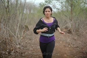 Actress Sada in Mythri Telugu Movie Stills