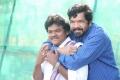 Shakalaka Shankar, Posani Krishna Murali @ Na Koduku Pelli Jaragali Malli Malli Movie Launch Stills