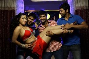 Na Sami Ranga Telugu Movie Stills