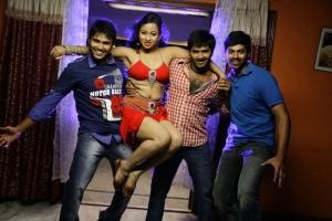 Na Sami Ranga Telugu Movie Hot Stills