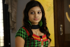 Actress Priyanka in Na Sami Ranga Telugu Movie Stills
