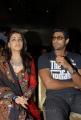 Rana, Genelia at Naa Ishtam Audio Success Meet Stills