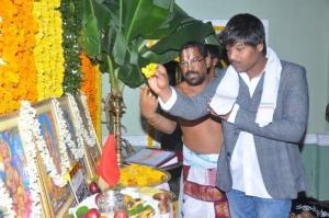 Rana Daggubati New Movie Naa Ishtam Opening Photo Gallery