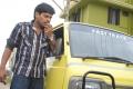 Actor Nithin Sathya in Naa Madilo Nidurinche Cheli Movie Stills