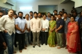 Allu Arjun's Naa Peru Surya Movie Pooja Stills