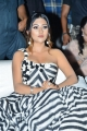 Actress Anu Emmanuel @ Naa Peru Surya Pre Release Event Stills