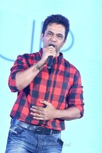 Actor Arjun @ Naa Peru Surya Pre Release Function Photos