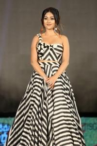 Actress Anu Emmanuel @ Naa Peru Surya Pre Release Function Photos