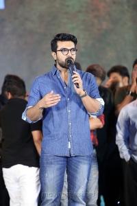 Actor Ram Charan @ Naa Peru Surya Naa Illu India Pre Release Function Photos