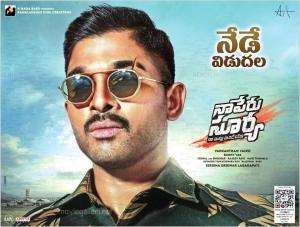 allu-arjuns-naa-peru-surya-naa-illu-india-movie-releasing-today-posters