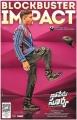 Allu Arjun Naa Peru Surya Blockbuster Impact Poster