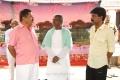 Sivakumar, Ilayaraja, Bala @ Naachiyaar Movie Pooja Stills