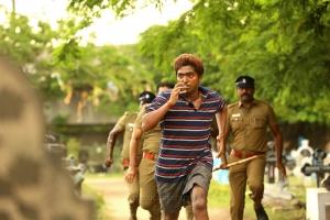 GV Prakash in Naachiyaar Movie Stills HD