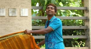 GV Prakash Kumar Naachiyaar Movie Stills HD