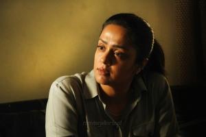Naachiyaar Actress Jyothika Stills HD