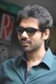 Actor Sibiraj @ Naaigal Jaakirathai Movie Press Meet Stills