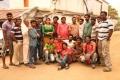 Naalu Peru Naalu Vithama Pesuvanga Movie Shooting Stills