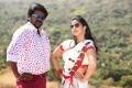Indrajith, Devika Madhavan in Naalu Peru Naalu Vithama Pesuvanga Movie Stills