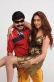 Power Star Srinivasan, Dhisha in Naalu Perum Romba Nallavanga Tamil Movie Stills