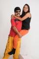 Power Star Srinivasan, Sneghal in Naalu Perum Romba Nallavanga Tamil Movie Stills