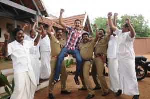 Hero Arulnithi in Naalu Policeum Nalla Irundha Oorum Movie Pics