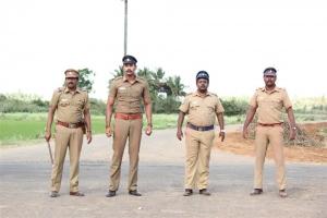 Naalu Policeum Nalla Irundha Oorum Tamil Movie Stills