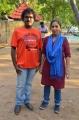 Jithesh Murugavel @ Naan Avalai Sandhitha Pothu Movie Shooting Spot Stills