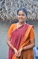 Actress Chandini Tamilarasan @ Naan Avalai Sandhitha Pothu Movie Shooting Spot Stills