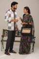 Santhosh, Chandini in Naan Avalai Sandhitha Pothu Movie Stills