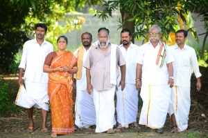 Shanthi Williams, GM Kumar in Naan Avalai Sandhitha Pothu Movie New Photos