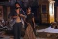 Santhosh Prathap, Chandini Tamilarasan in Naan Avalai Sandhitha Pothu Movie New Photos