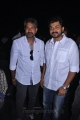 SS Rajamouli, Karthi at Naan Ee Audio Launch Stills