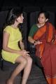 Samantha, Rama Rajamouli at Naan Ee Audio Launch Stills