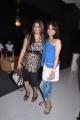 Sona, Sonia Agarwal at Naan Ee Premiere Show Stills