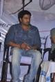 Actor Santhanam @ Naan Ee Press Meet Stills