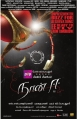 Naan Ee Chennai Release Posters
