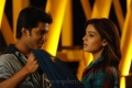 nani, Samantha in Naan Ee Movie Stills