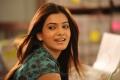 Actress Samantha in Naan Ee Movie Stills
