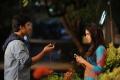nani, Samantha in Naan Ee Movie Stills