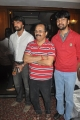 Sudeep, Crazy Mohan, Madhan Karky at Naan Ee Success Meet Stills