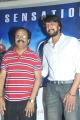 Naan Ee Movie Success Meet Stills