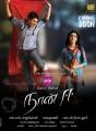 Nani,Samantha in Naan Ee Tamil Movie Posters