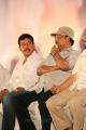 K.Bhagyaraj, Hansraj Saxena at Naan Movie Audio Launch Stills