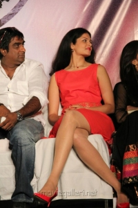 Hot Anuya Bhagvath at Naan Movie Audio Launch Stills