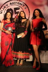 Rupa Manjari, Vibha Natarajan, Anuya Bhagvath at Naan Audio Launch