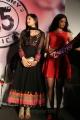 Vibha Natarajan, Anuya Bhagvath at Naan Movie Audio Launch Stills