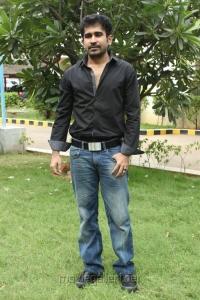 Vijay Antony at Naan Movie Press Meet Stills