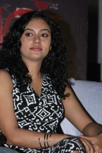 Actress Rupa Manjari at Naan Movie Press Meet Stills