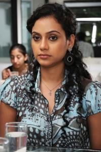Actress Rupa Manjari in Naan Movie Stills